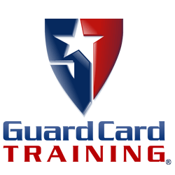 California Guard Card Training PowerPoints, Manuals, Lecture